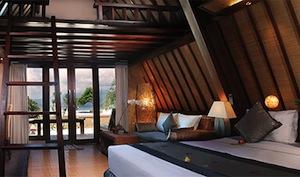 best villa resort gili trawangan villa ombak