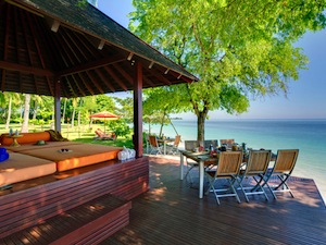 best lombok hotels anandita review
