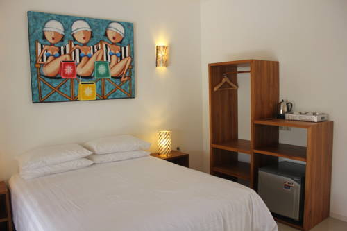 Soul Villas Gili Air accommodation