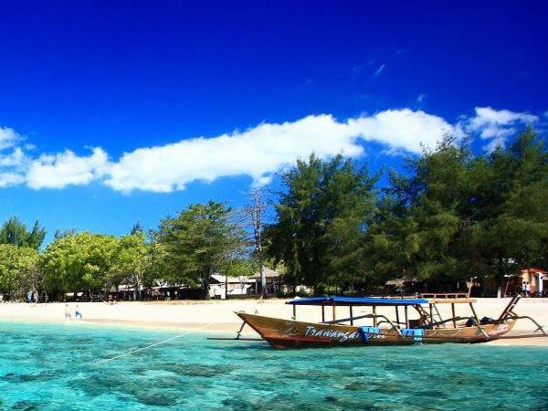 Gili Islands Bali Resorts